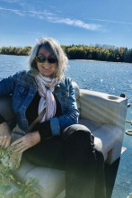 Monica MacNeil, Northumberland and Bay Ferries's picture