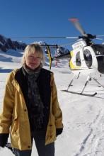 Martha Chapman, Tourism Marketing International's picture