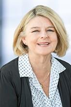Elizabeth Kerr, Travel Media Association of Canada's picture